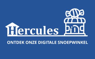 """Artikel CorporatieGids: """"Ervaar Wocas ERP als een digitale snoepwinkel"""""""