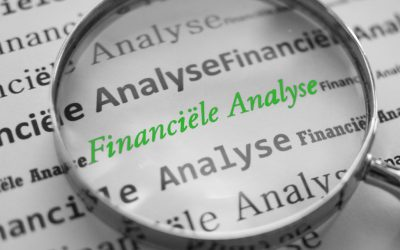 FAT-scan, de Financiële Analyse Tool
